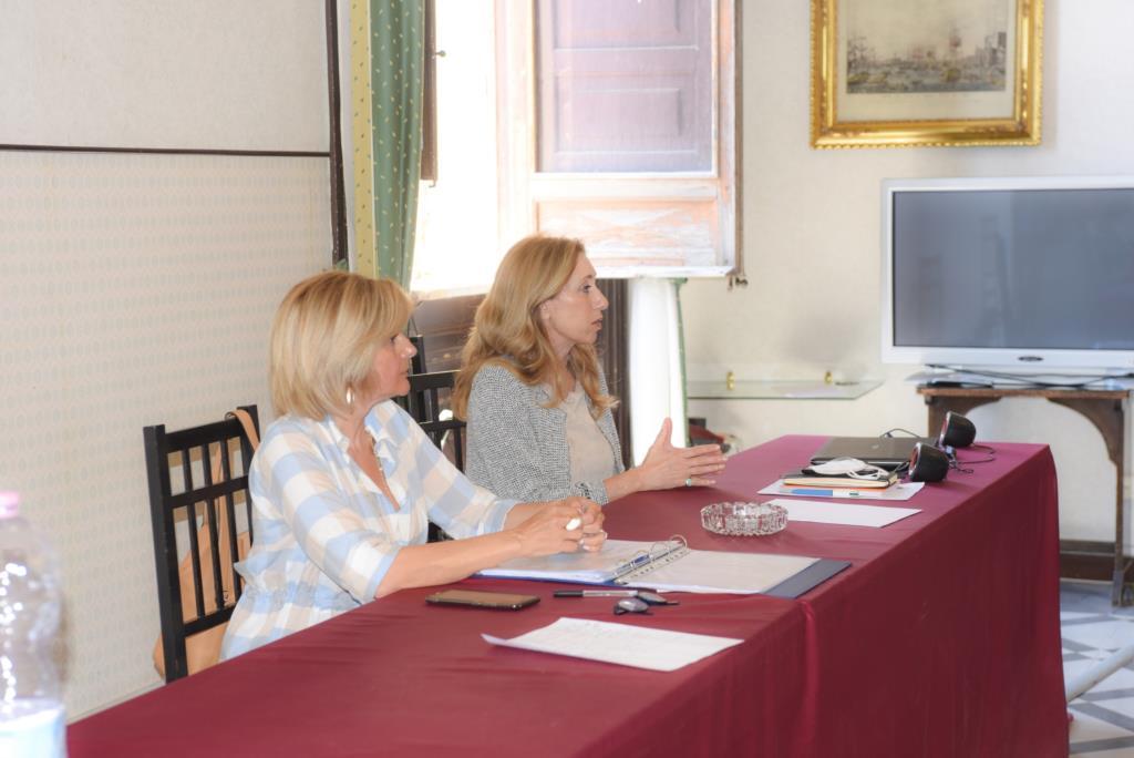 Consulta delle Associazioni del Comune di Trapani: si è svolto il primo incontro in presenza con l'amministrazione