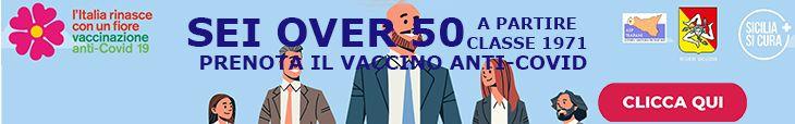 campagna vaccino anti covid-19 asp trapani