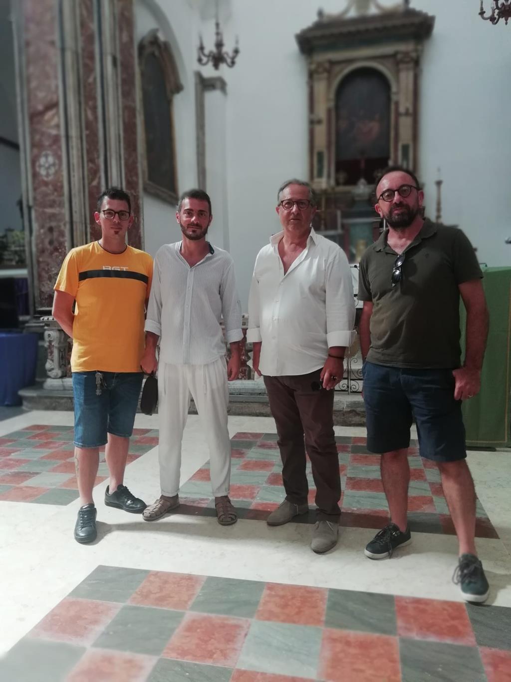Unione Maestranze Trapani, avvicendamento e bufera fra i vertici