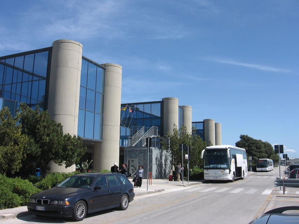 Birgi, l'aeroporto riparte il 21 giugno