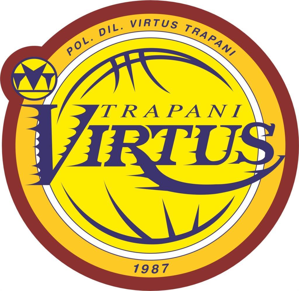 Riparte l'attività cestistica della Virtus Trapani