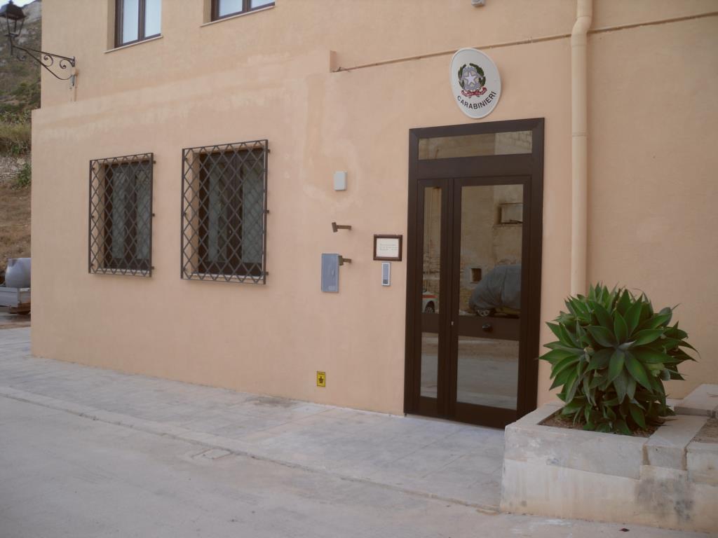 Marettimo: da lunedì, riapertura del Posto Fisso Carabinieri