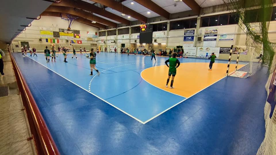 Il sogno si avvicina sempre di più per le ragazze dell' Ac Life Style Handball