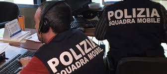 Arrestato Matteo Bucaria, aveva commissionato l'omicidio del cognato
