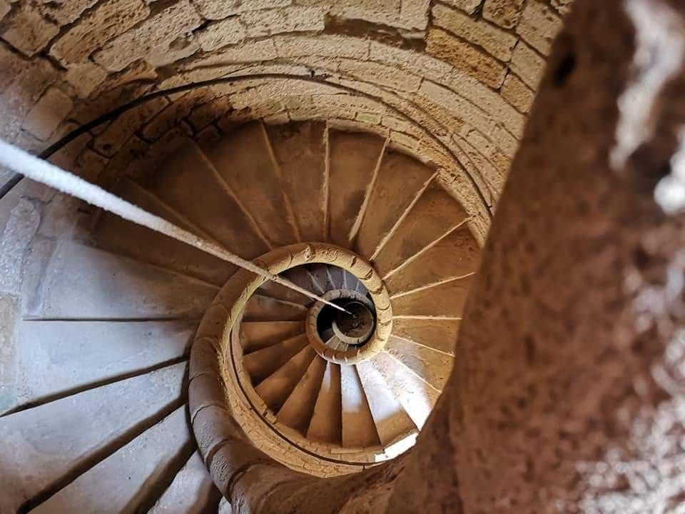 Trapani. San Domenico, al via il restauro della torre campanaria