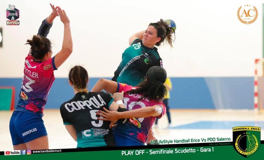 Altre due partenze nella Handball Erice