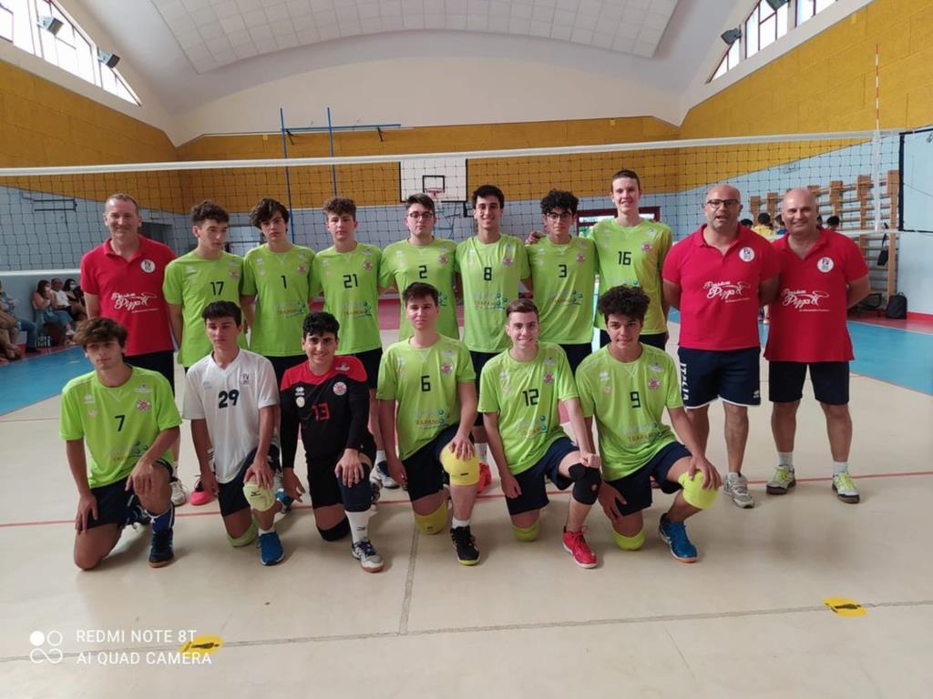 Perde la Vapor Entello nella finale provinciale Under 19 di Volley