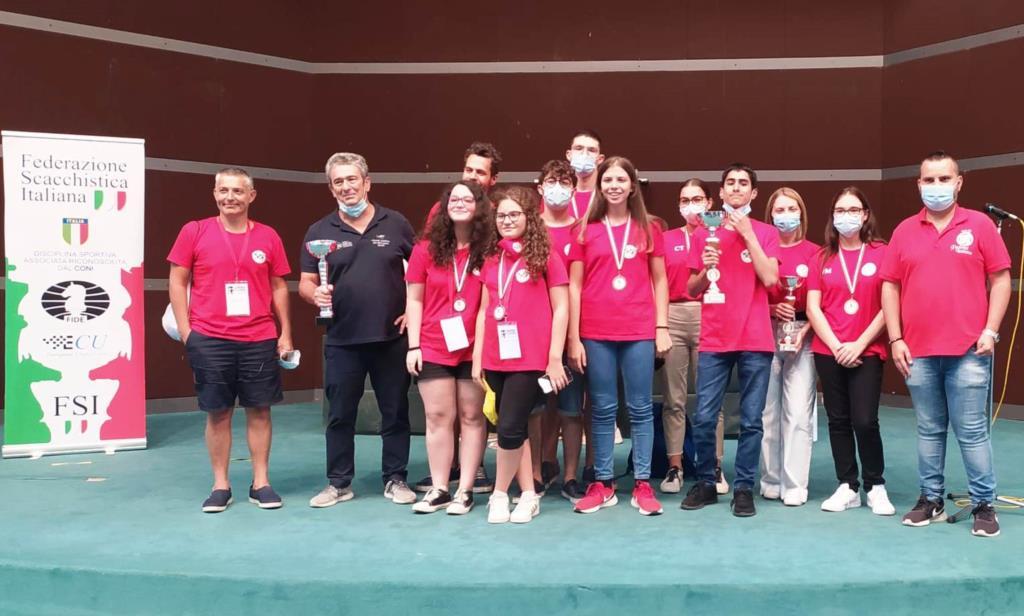 Il giovane maestro di scacchi mazarese Ieysaa Bin-Suhayl vince alle nazionali