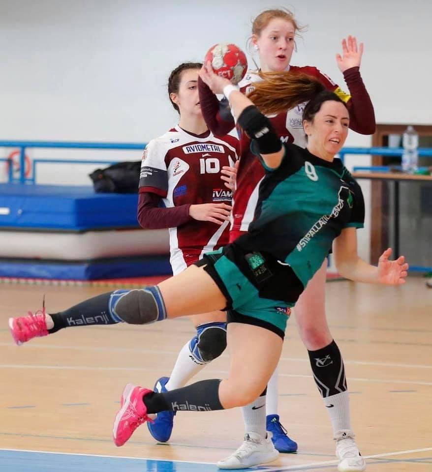 Handball Erice, riconferma per Coppola e Ravasz