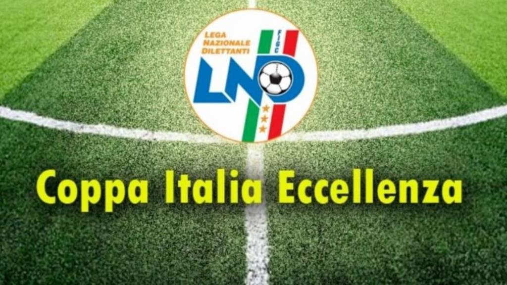 Oggi Coppa Italia di Eccellenza