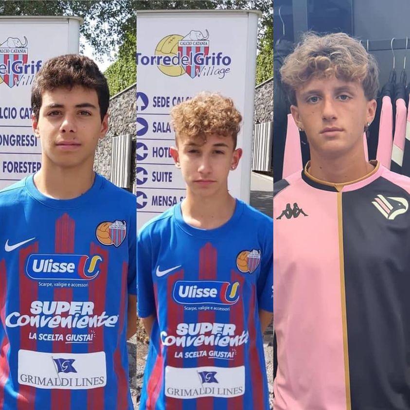 Continua ad avere importanti riscontri il settore giovanile dell'Accademia Sport Trapani