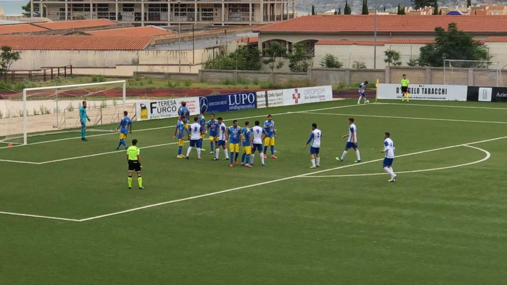 Il Mazara ai quarti di Coppa Italia Eccellenza