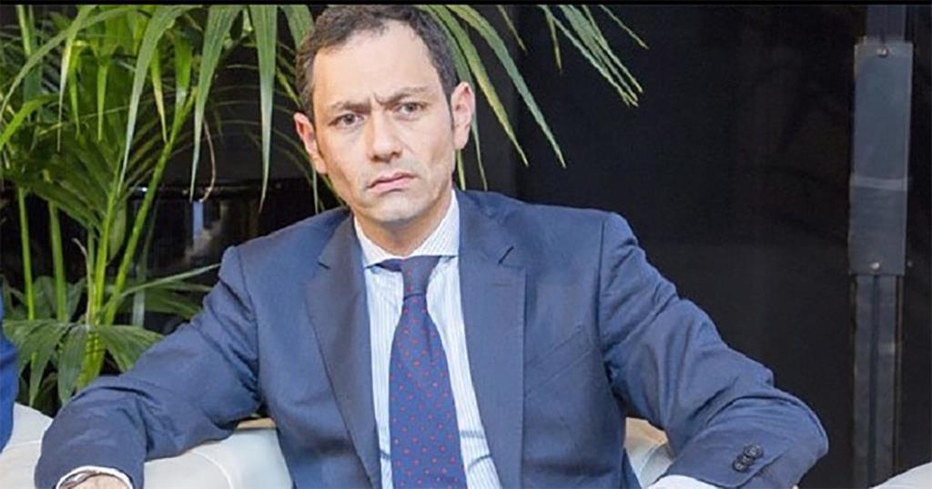 Il ritorno di Razza nella Giunta Musumeci e la riflessione dell'onorevole Camillo Oddo
