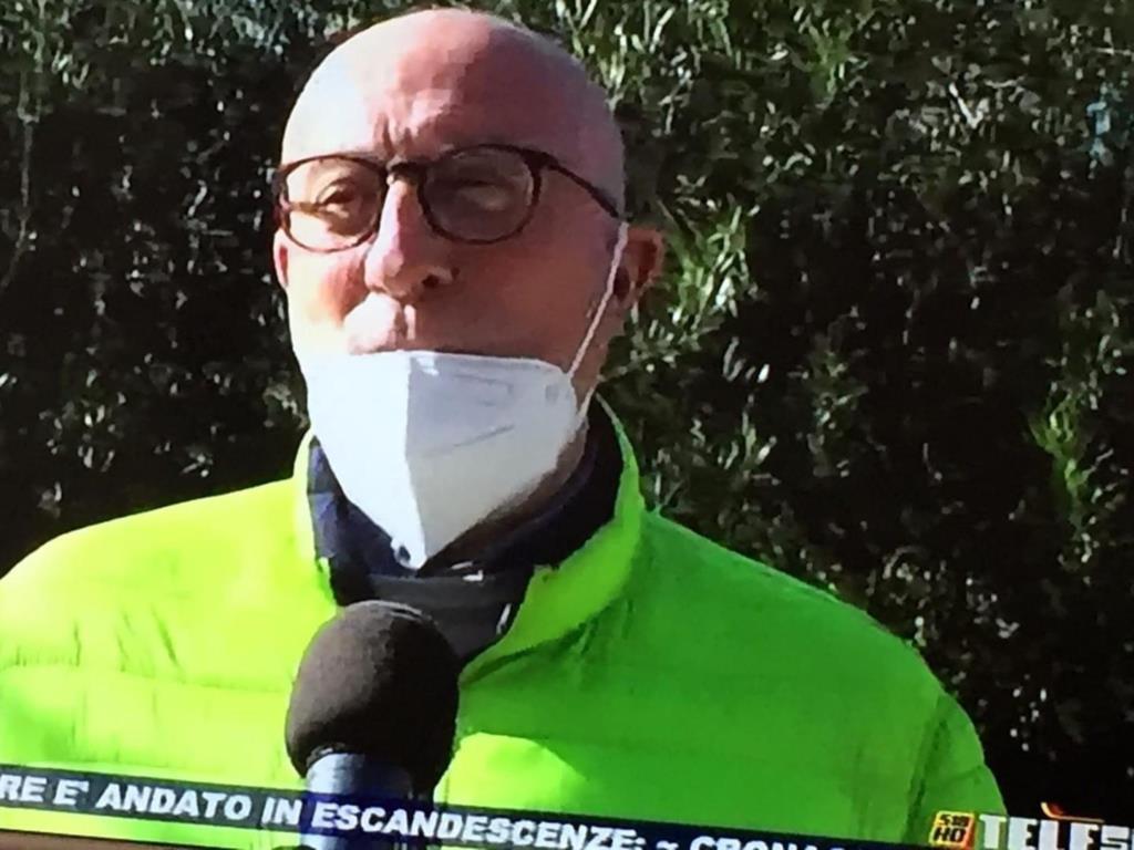Erice, Luigi Nacci spiega perché ha lasciato il PSI