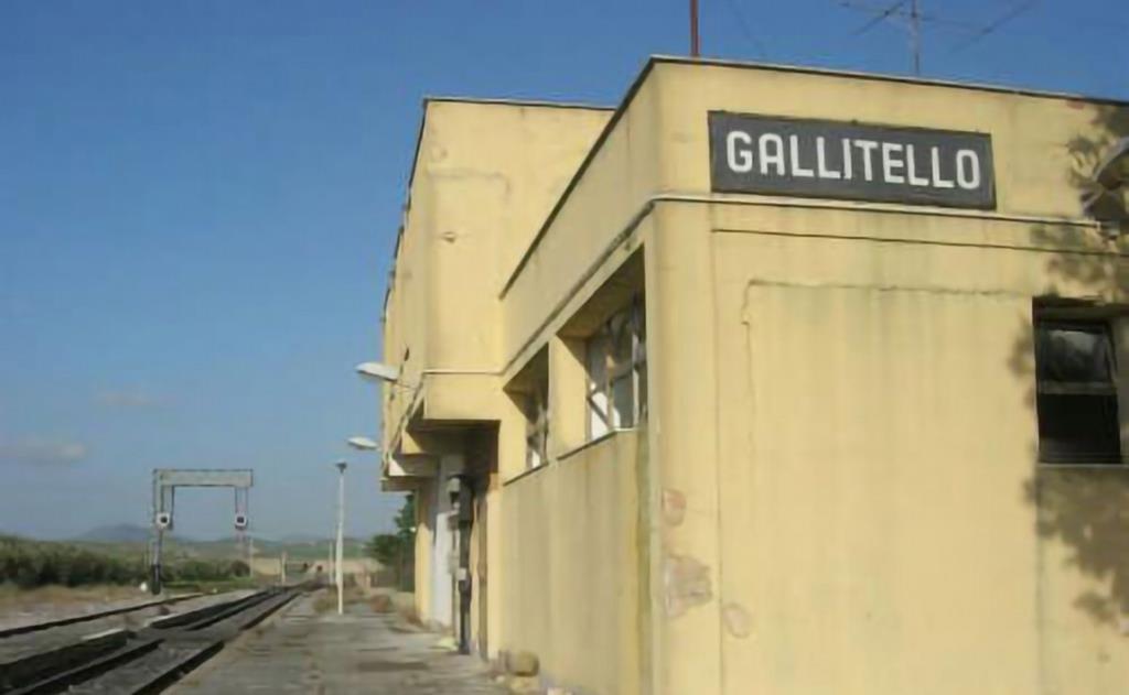 Da Comune a Principato, per Gallitello è un attimo