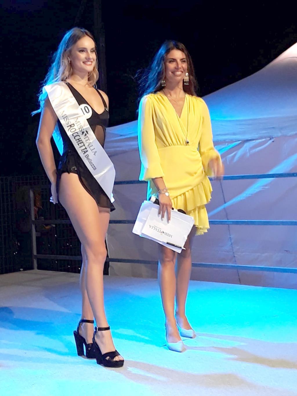 Miss Italia: a Custonaci vince una ragazza di Menfi