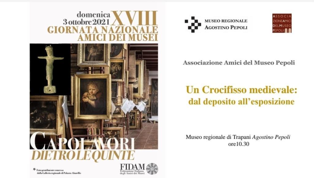 Domenica 3 ottobre al Museo Pepoli