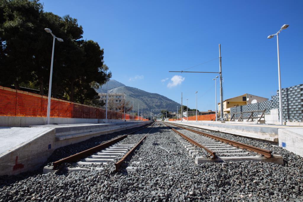 Linea ferrata Palermo-Trapani, ora potranno ripartire i lavori