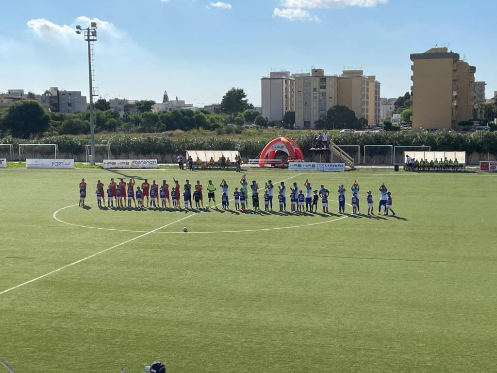 Vittoria in zona Cesarini per l'Accademia Sport nel torneo di Prima Categoria