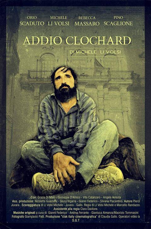 «Addio clochard» alla 74esima edizione del festival del cinema di Salerno