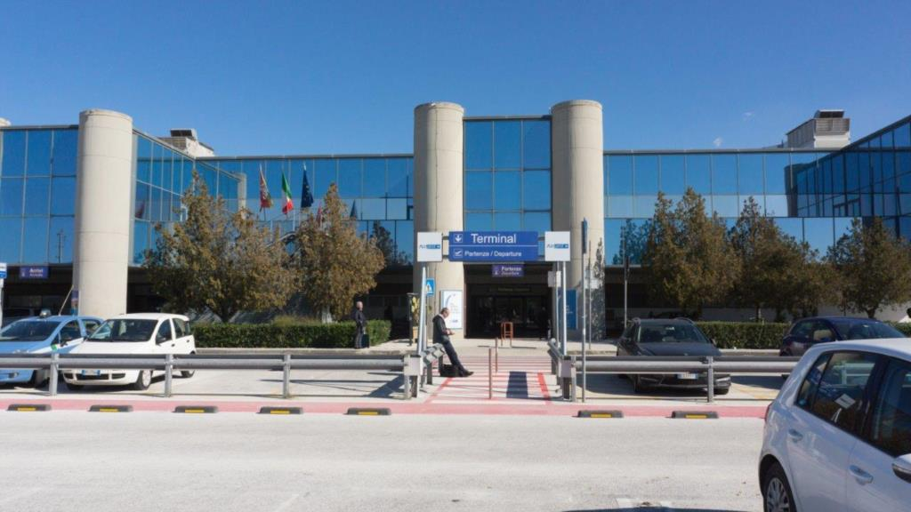 Negativi i primi tamponi effettuati all'aeroporto di Birgi