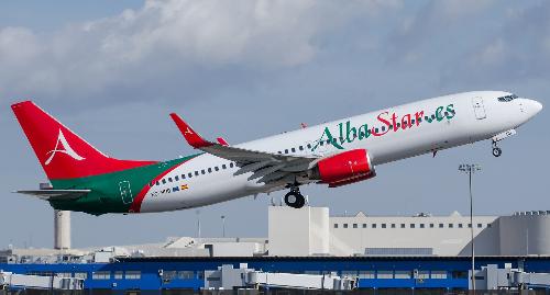 Aeroporto Birgi: Albastar cancella i voli per Milano Malpensa