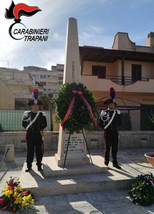 Ricorre oggi il 45° anniversario della strage di Alcamo Marina