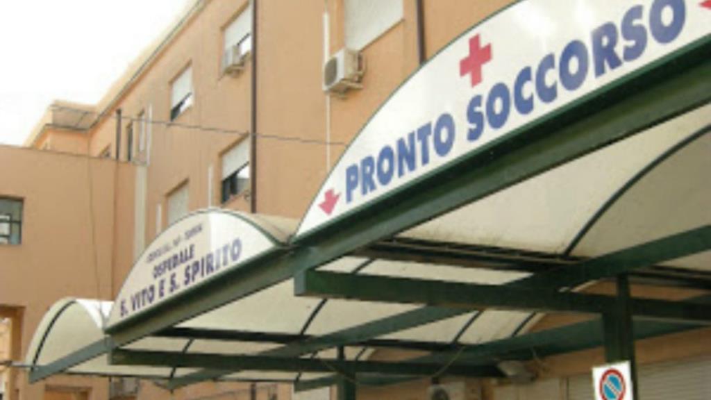 Covid, nuovo focolaio all'ospedale di Alcamo
