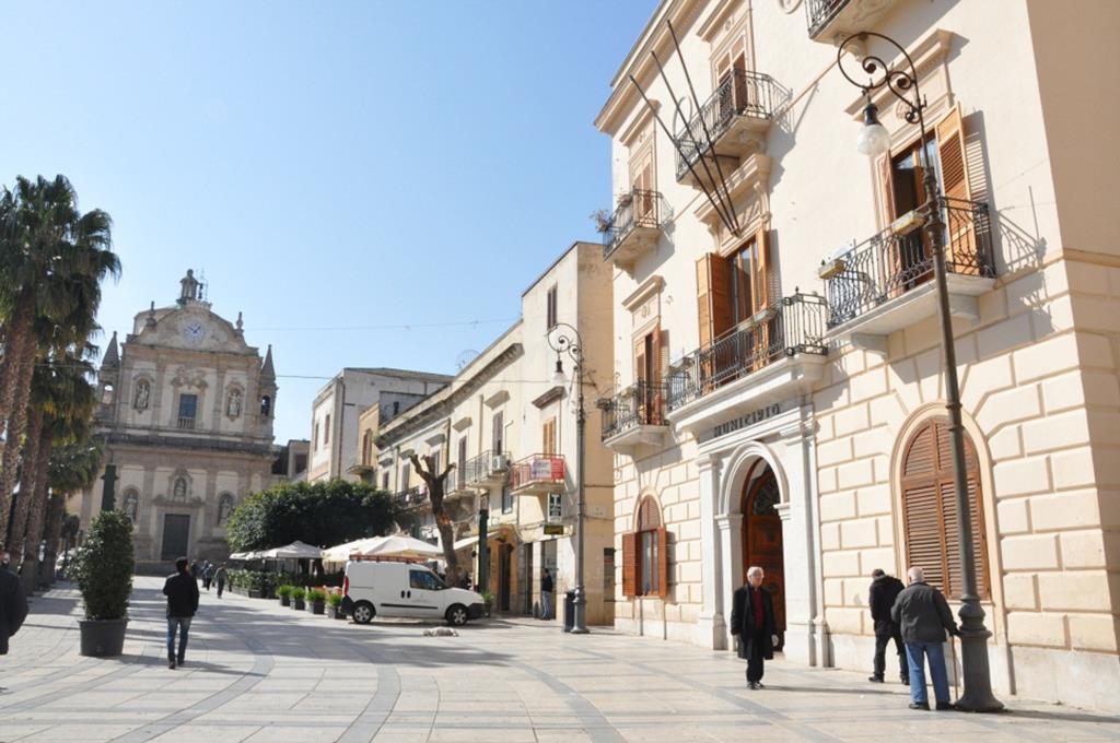 CentrAli per la Sicilia ingrana la quinta