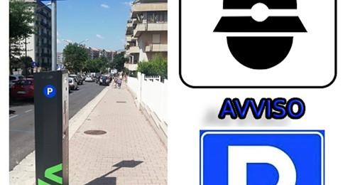 Alcamo: nuova sospensione per i ticket-parcheggio da lunedì 15 marzo