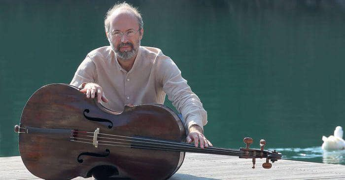 Amici della musica di Trapani:  Il violone di Corelli - Un suono ritrovato