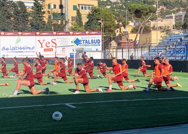 Moses Odjer sostituto di Coulibaly contro il Pescara