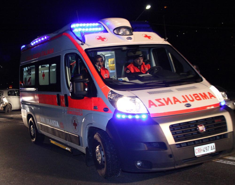 Incidente mortale ieri sera a Campobello di Mazara