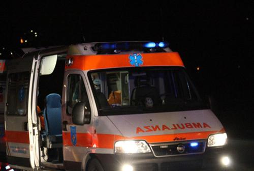 Mazara: incidente sulla SS115, sette feriti