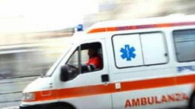 Incidente a Locogrande: due feriti gravi
