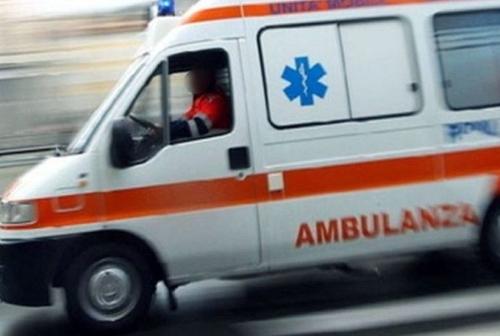 Torretta Granitola: con il furgone contro un rimorchio, perde la vita un anziano