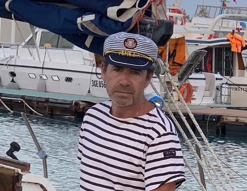Riprese le ricerche dell'imprenditore scomparso nelle acque tra San Vito Lo Capo e Balestrate