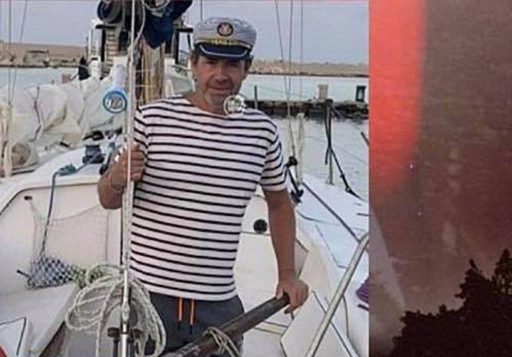 E' giallo sulla scomparsa di Andrea Taormina