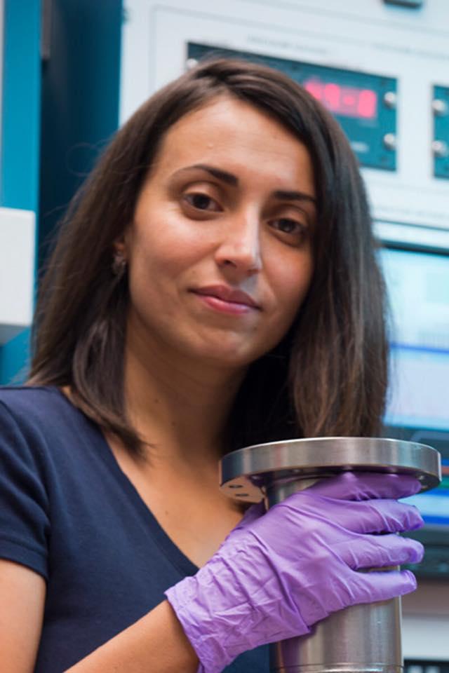 La marsalese Anna Grassellino al vertice della scienza mondiale