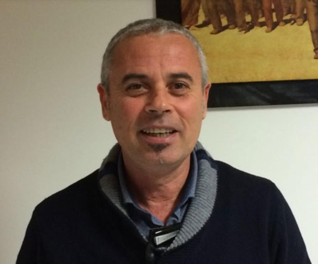 Anselmo Gandolfo nuovo componente della segreteria della Cgil