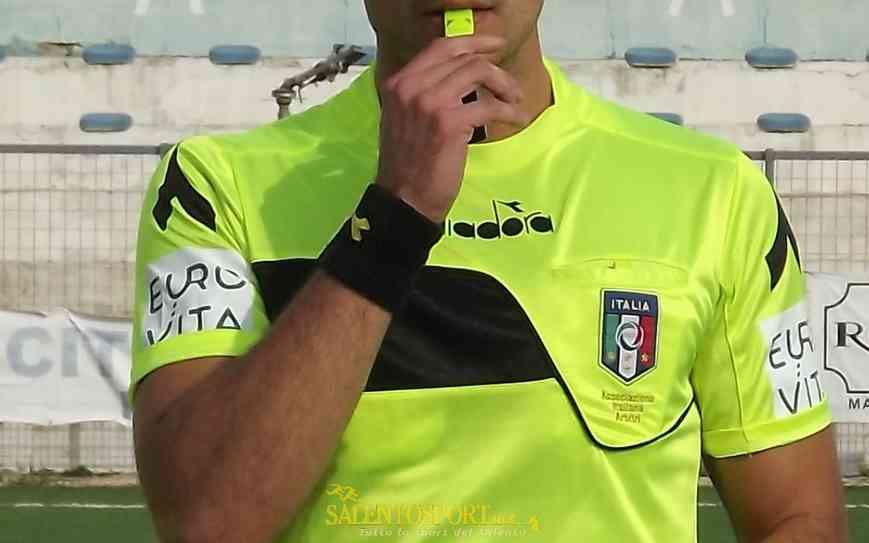 Domani il via ai tornei di Eccellenza e Promozione di calcio: le designazioni arbitrali