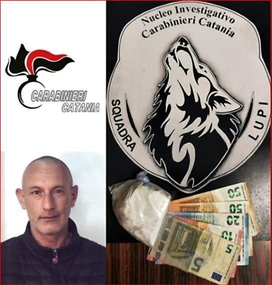 Spaccio di droga: arrestato a Catania il responsabile della raccolta rifiuti ad Erice e Favignana