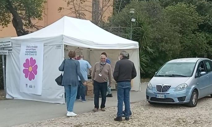 Asp, domani vaccinazioni in drive-in a Trapani e Castelvetrano
