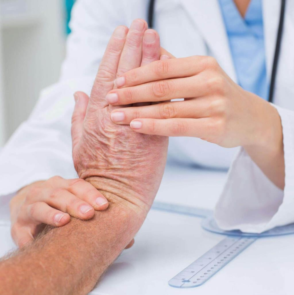 Asp Trapani, potenziata assistenza ambulatoriale in Reumatologia