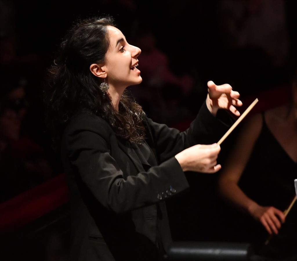 «La traviata in 1H » : il nuovo progetto del Luglio Musicale Trapanese