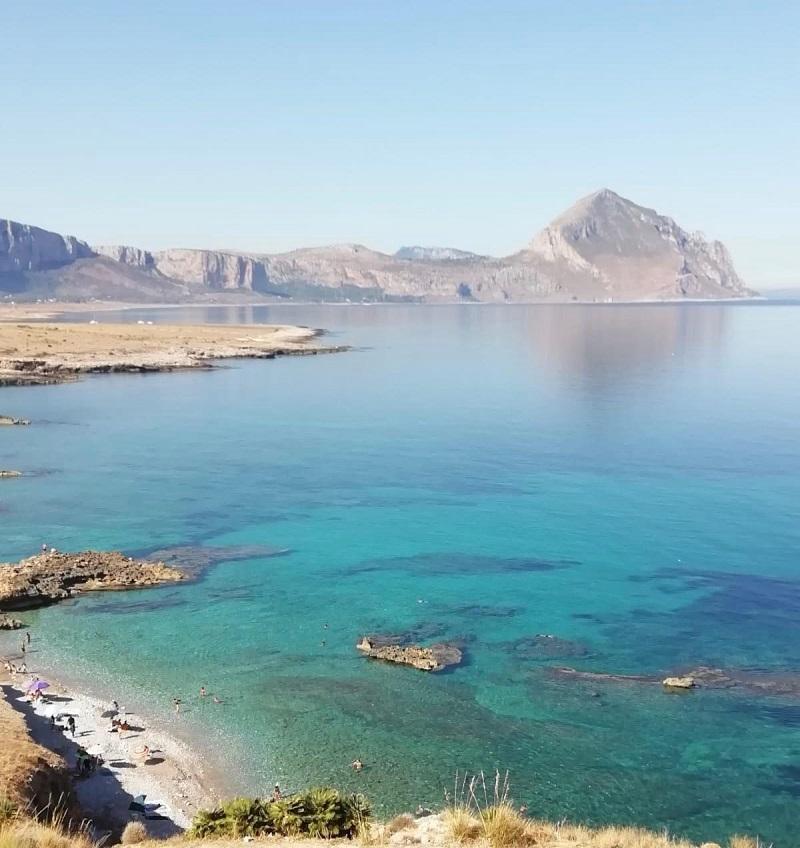 Torna il trenino turistico a Baia Santa Margherita