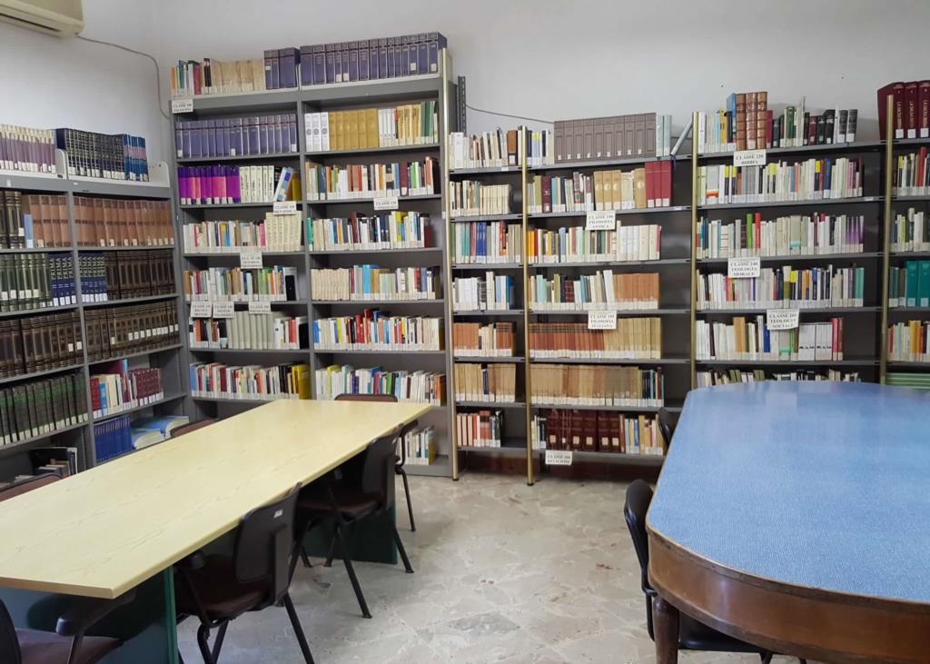 Campobello, proponi l'acquisto di un libri per la biblioteca