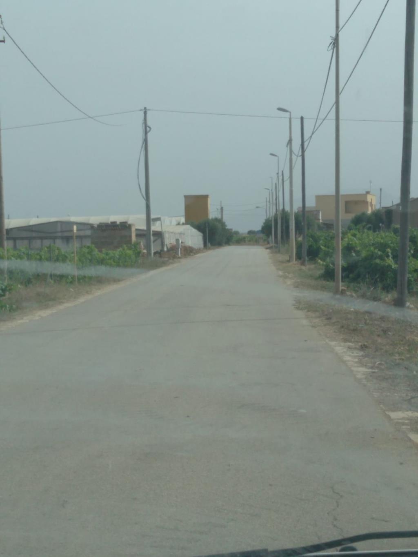 Marsala, pulizia straordinaria in contrada Birgi