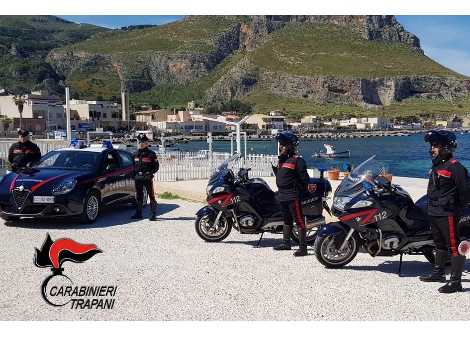 Controlli dei Carabinieri per il 1° maggio: fioccano le sanzioni