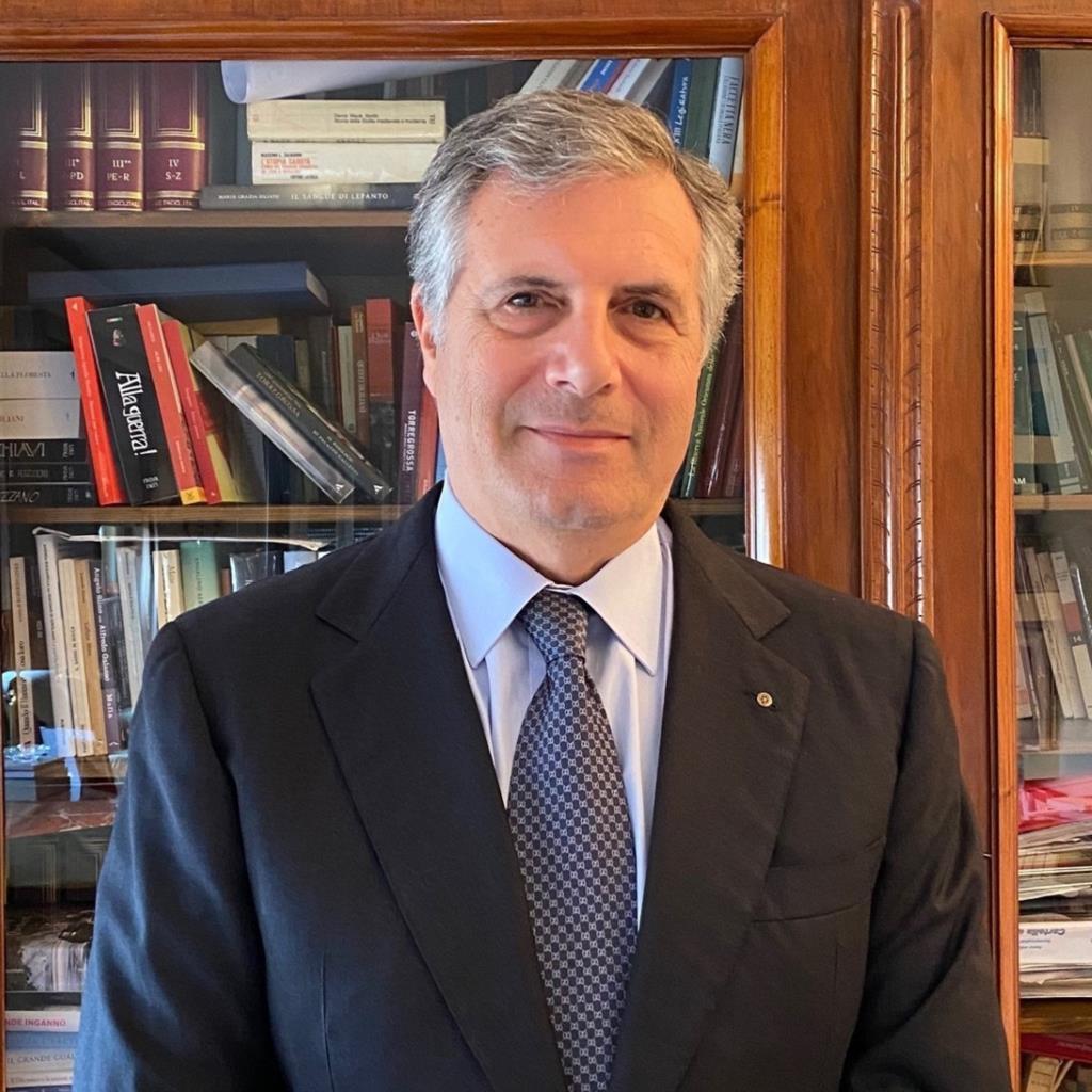 L'avvocato GIno Bosco sulle polemiche relative all'infiorata